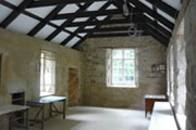 St Hilary Parish Schoolroom
